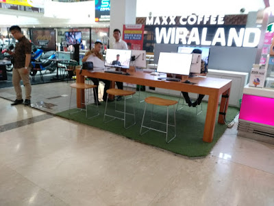 Mau Cepat Punya Rumah? Yuk Kunjungi Wiraland Expo Medan Fair