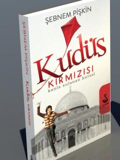 Kudüs, kitap yorumu, pdf. özeti