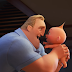 'Incredibles 2' Teaser: The Parr's Are Back
