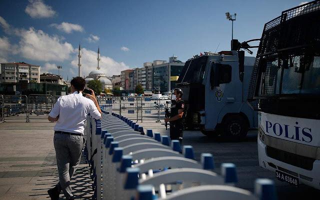 Τουρκία: Ποινές φυλάκισης σε δύο πρώην επικεφαλής της Διεθνούς Αμνηστίας