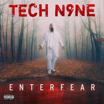 Tech N9ne - Enterfear (2020) - Album Download, Itunes Cover, Official Cover, Album CD Cover Art, Tracklist, 320KBPS, Zip album