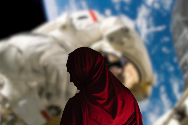 اليوم العالمي للمرأة | النساء السعوديات منهم من تعمل مع الشرطة الأمريكية و ناسا