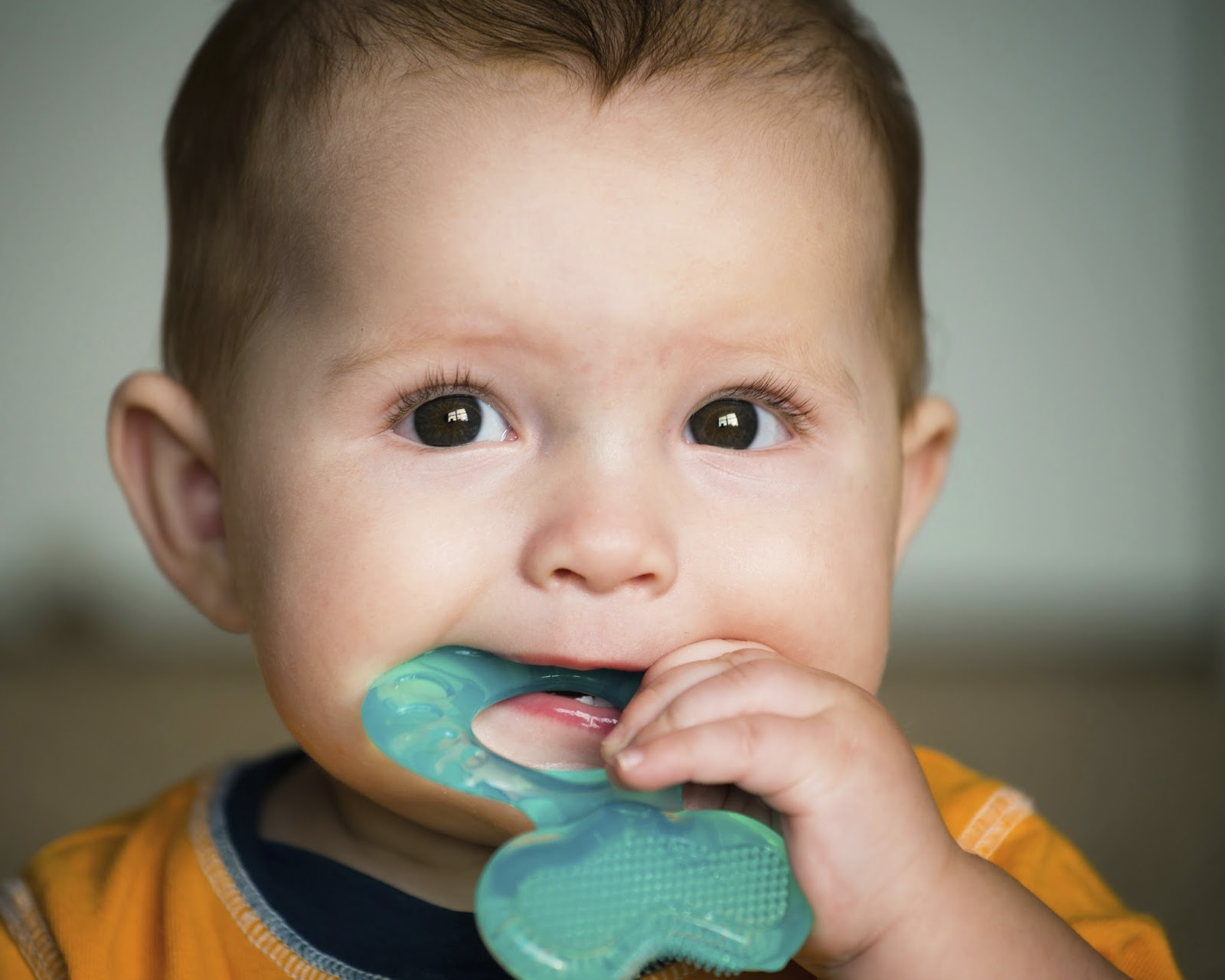 127103b2de Tips For Soothing Sore Gums From Teething - Pediatric Dentistry of ...