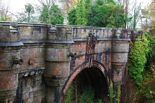 Misteri The Overtoun Bridge