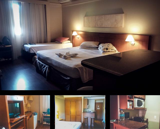 Flat Hotel Laghetto Allegro Alpenhaus