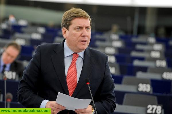 La Comisión Europea se muestra dispuesta a encontrar una solución que garantice el mantenimiento de la ficha financiera del POSEI