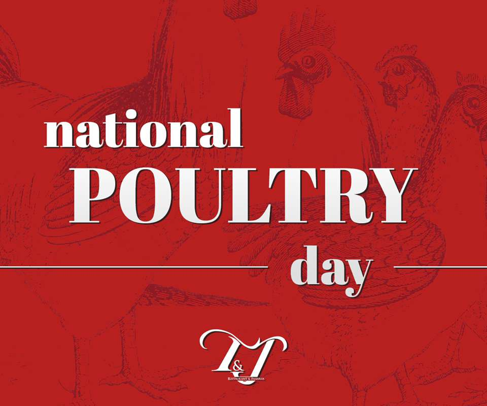 National Poultry Day Wishes Awesome Picture