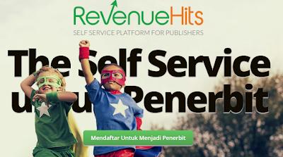Apa Itu RevenueHits?