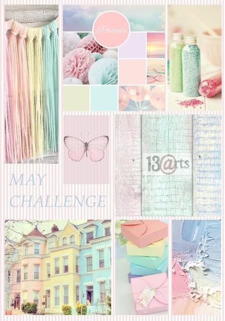 May Challenge:
