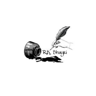 Rk The Shayari World