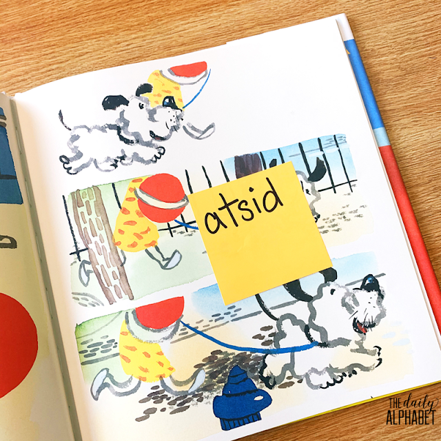 Wordless books are perfect for integrating into your classroom. They can be used to building confidence, comprehension skills and writing!