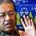 Tun Dr Mahathir Dakwa BN Akan Isytihar Mageran Jika Tewas Tipis