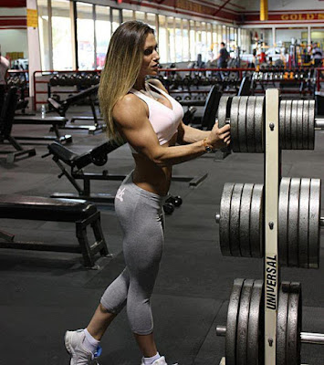 7 Benefits of Weight Lifting for Women