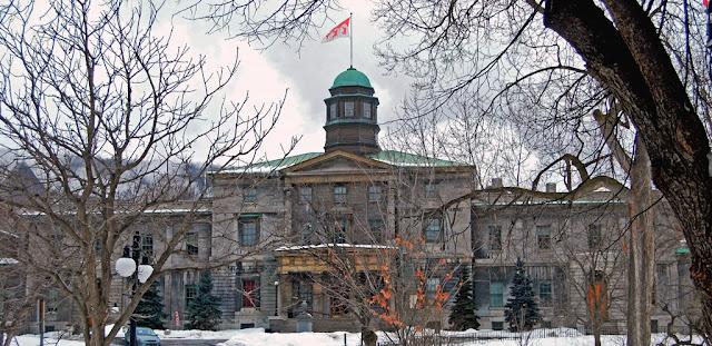 هااام للطلبة العرب منحة دراسية مقدمة من جامعة ماكجيل للحصول على البكالوريوس في كندا 2021 الموعد النهائي للتقديم : 30 يونيو 2020