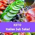 10 Best Keto Salad Recipes You'll Love