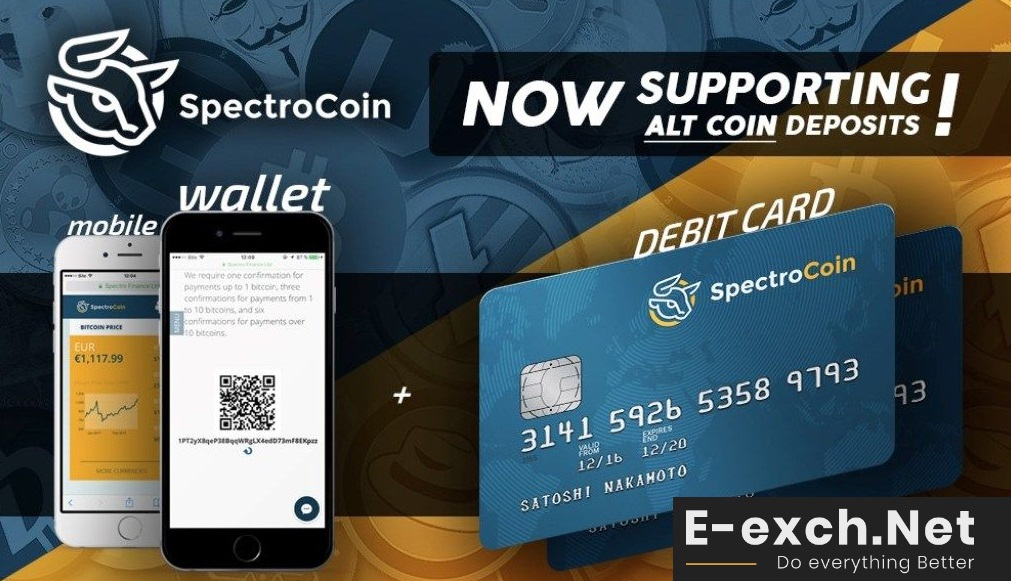 How to get Bitcoin Debit card anywhere from World