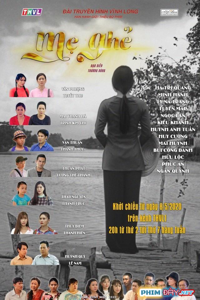 MẸ GHẺ THVL1 - Mẹ Ghẻ (2020)