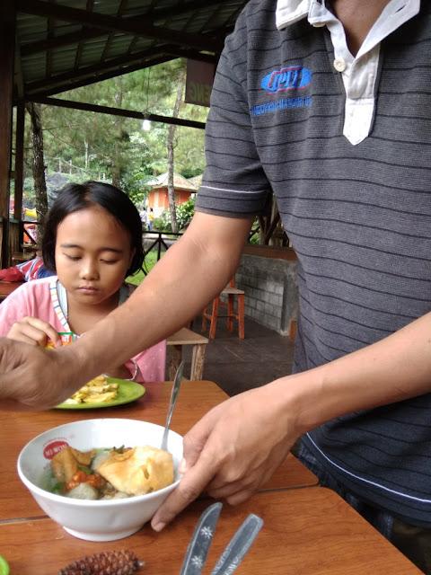 Kuliner Di Kawasan Kakek Bodo, Murah Atau Mahal?