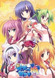 Download Hoshizora e Kakaru Hashi BD Subtitle Indonesia