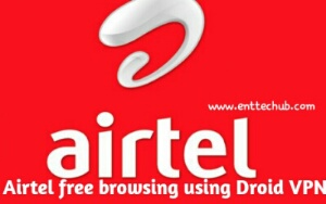 Latest  Airtel Free Browsing Cheat With Droid VPN How to Activate Airtel Free Browsing  Method 1: Droid Vpn Airtel Free Browsing Using UDP Protocol. cheat  Droid Vpn Settings. 1. Download Droid Vpn Apk and install. Lunch the app and click on settings..select UDP Settings to configure the UDP Port