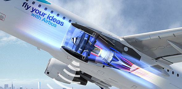 INTRAVELREPORT: Airbus competition showcases disruptive new ideas