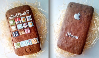Creative iPhone Inspired Products and Designs (15) 3