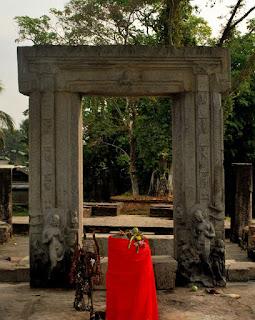 Da-Parbatia Temple