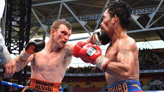 Pacquiao, Jeff Horn, boxing, Battle of Brisbane, PacHorn