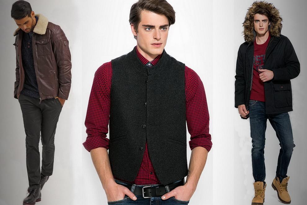 8d89a0ec5c0 Новая коллекция мужской одежды бренда Mustang jeans