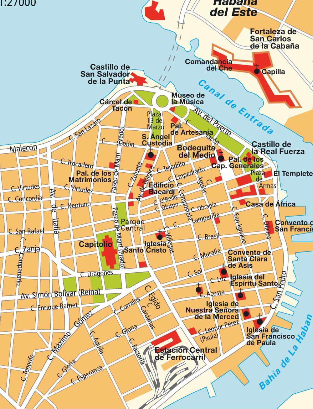Havana Panama City Restaurant