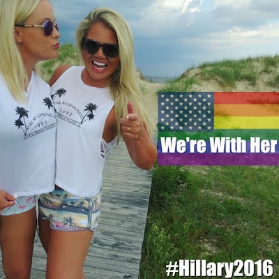 wegan-for-hillary