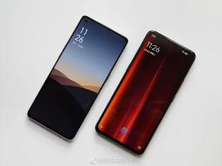 iQOO 3 5G smartphone mendapat skor AnTuTu tertinggi;  spesifikasi baterai terungkap
