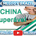 Dj China Insuperavel - Pressão Mais Polvora