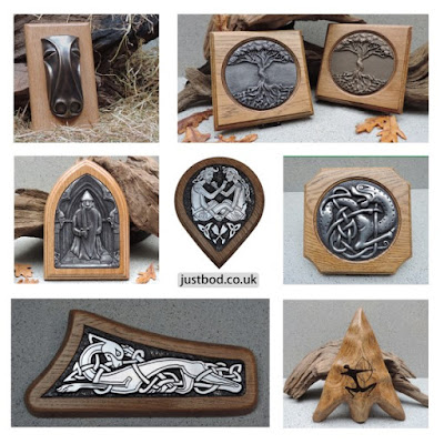 Unique Handmade Gifts Inspired by History and Nature | Justbod