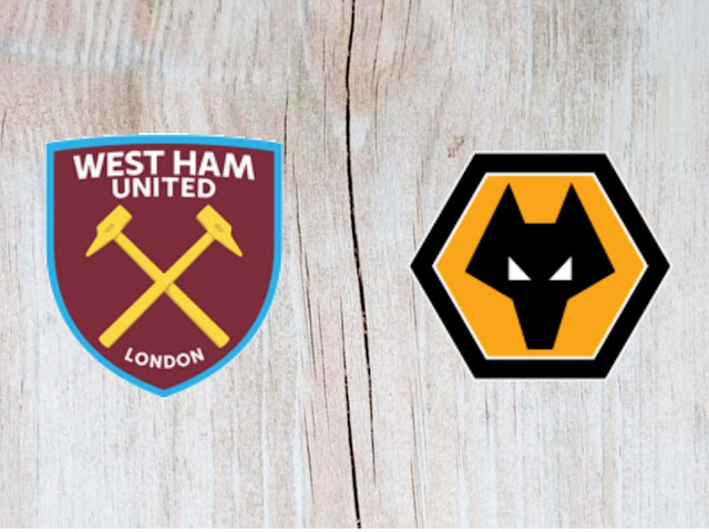 West Ham vs Wolves - Highlights 01 September 2018