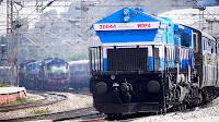 Railway Exam NTPC Date