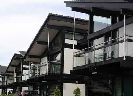 Kost Jakarta Pusat
