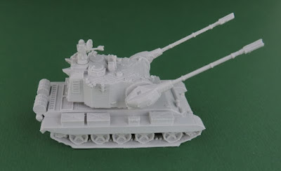 Marksman Tanks picture 10