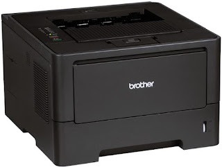 Brother HL-5450DN Driver Downloads and Setup - Mac, Windows, Linux