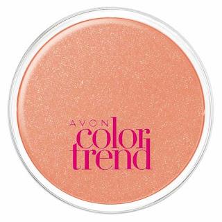 resenha blush em po compacto color trend cor pessego dicas da tia