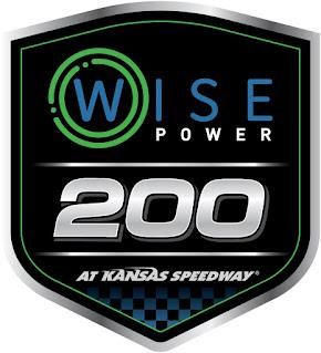 Power Wise 200 - #NASCAR Trucks