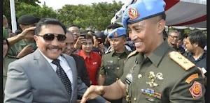 Hendropriyono: Saat Ini Pemerintah Bisa Saja Tetapkan Darurat Sipil