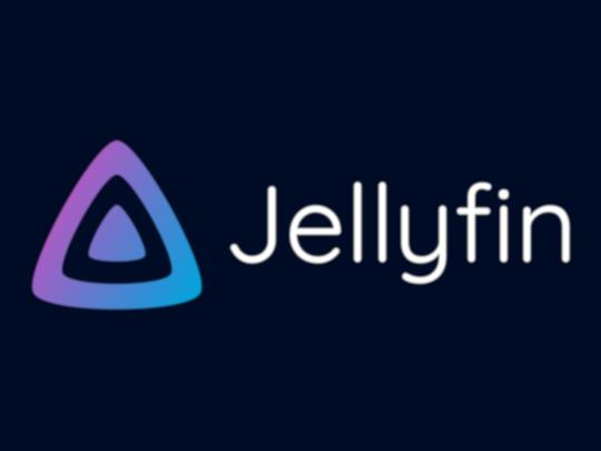 Jellyfin | Canal Roku