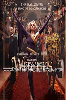 Las Brujas (2020) Full HD 1080P Latino-Latino [Google Drive] LachapelHD