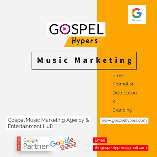 Gospel Hypers Song Submission & Promotions