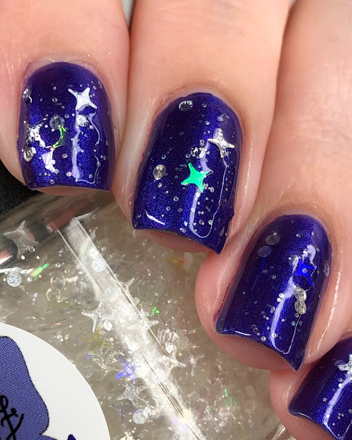 MLF Lacquer Orion's Belt 25 Sweetpeas