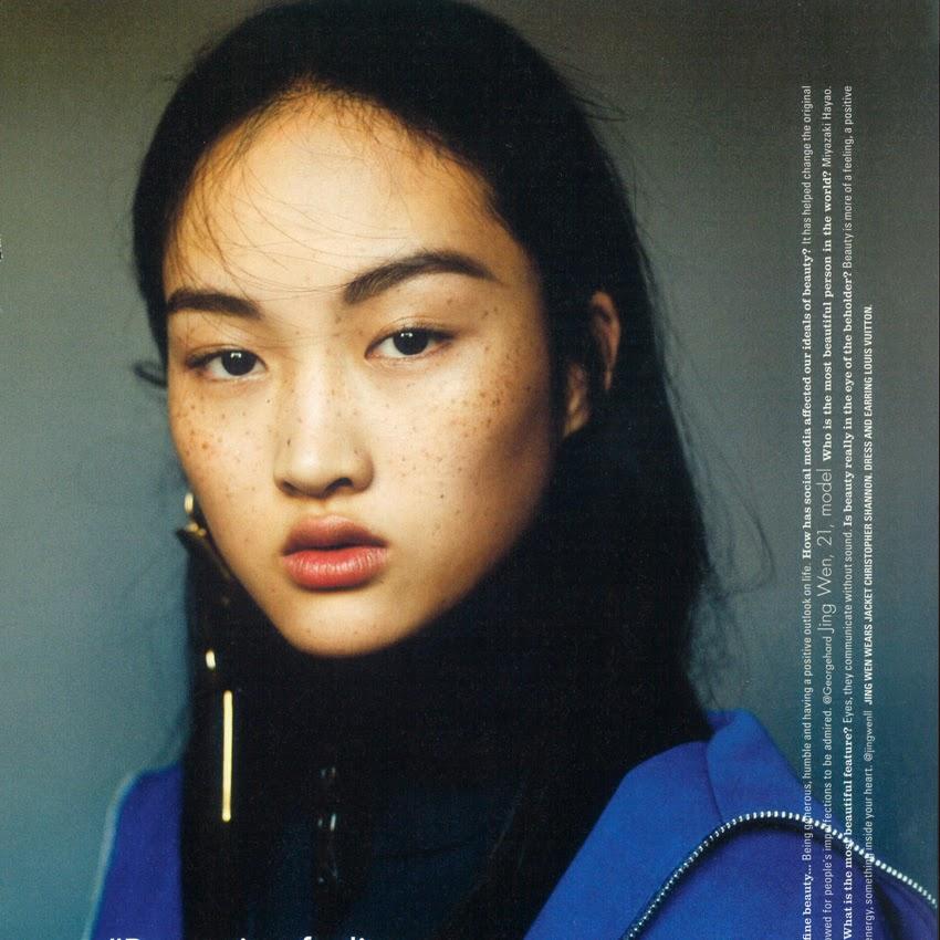 Asian woman wrestling man