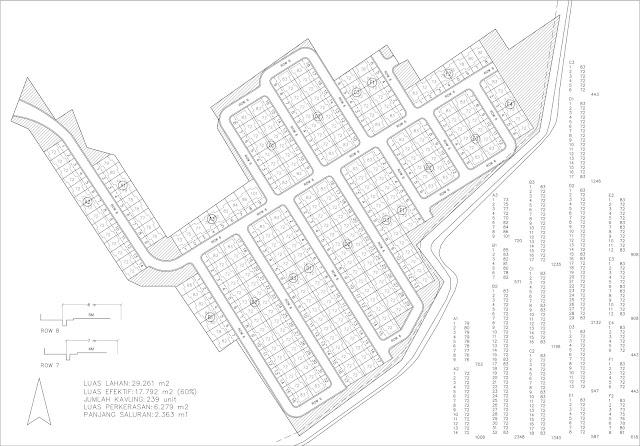 Site Plan Model