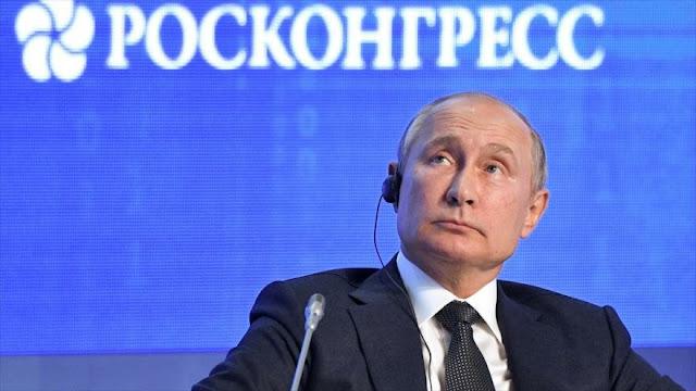 Putin: Rusia ayuda a China a crear sistema de alerta antimisil