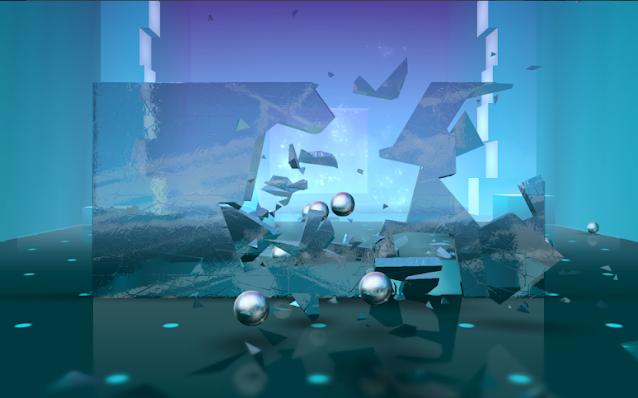 Smash Hit - أفضل ألعاب أندرويد و أيفون 2020 بدون أنترنت: أحسن 20 لعبة فيديو تعمل أوفلاين بدون نت.